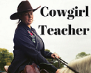 Cowgirl Teacher