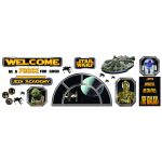 Star Wars Bulletin Board Set