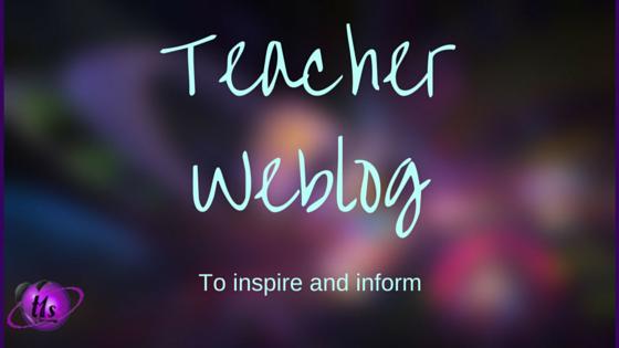 Weblog feature photo