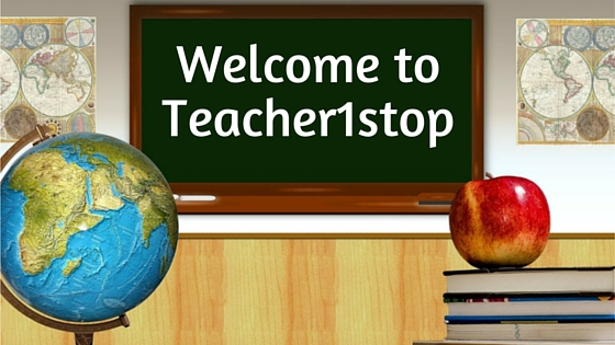 Welcome toTeacher1stop