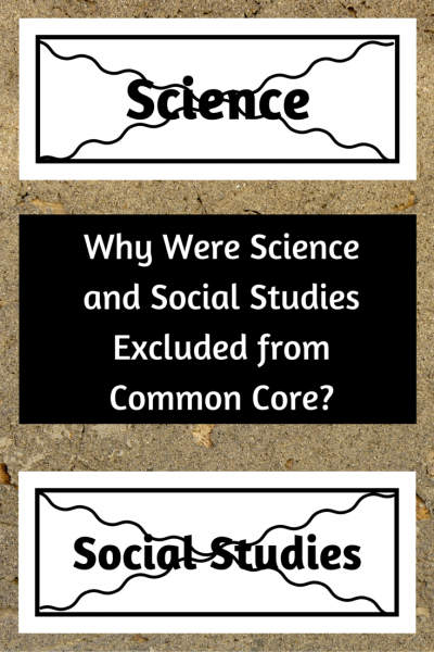 Common Core Exclusions